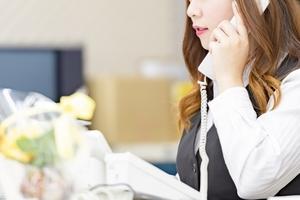 ビジネスの基本!電話受付のマナー|話し方教室VOAT【ビジネス】