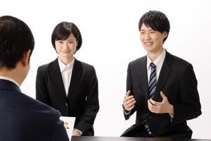 面接での逆質問は内定へのポイント!人事にささる質問を|話し方教室VOAT【ビジネスコース】