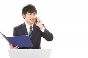 <ビジネスの基本>電話応対/受け方のマナーを身に着けよう|話し方教室VOAT【ビジネスコース】