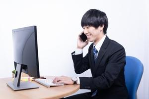 <ビジネスの基本>電話応対/かけ方のマナーを身に着けよう|話し方教室VOAT【ビジネスコース】