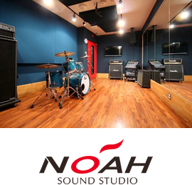 NOA SOUND STUDIO